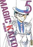 """Afficher """"Magic Kaito n° 5"""""""