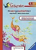 Nixengeschichten (Leserabe mit Mildenberger Silbenmethode)