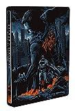 Batman V Superman - Theatrical & Ultimate Ed. - Mondo Steelbook  (2 Blu Ray)