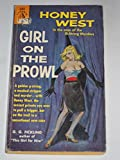 Girl on the Prowl (Honey West Novel)