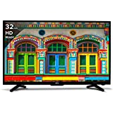 BPL 80cm (32 inches) Vivid BPL080D51H/BPL080F2000J HD Ready LED TV (Black) Amazon Rs. 12990.00