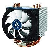 ARCTIC Freezer 13 - Prozessorkühler mit 92 mm PWM Lüfter - CPU Kühler für AMD und Intel Sockel bis zu 200 Watt Kühlleistung - Multkompatibel- Mit voraufgetragener MX-4 Wärmeleitpaste