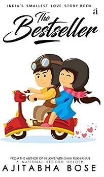 The Bestseller by [Bose, Ajitabha]