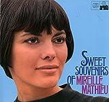 Sweet Souvenirs of Mireille Mathieu