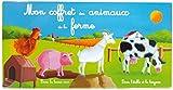 MON COFFRET DES ANIMAUX DE LA FERME (NOUVELLE EDITION)