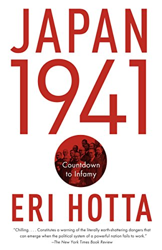 363f4ae65c5b Japan 1941  Countdown to Infamy (English Edition) eBook  Eri Hotta ...