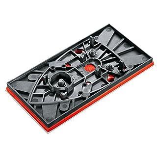 Bosch DIY Sanding Plate for Bosch Multi-Sander PSM 200AES 93x 185mm)