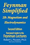 Feynman Lectures Simplified 2B: Magne...