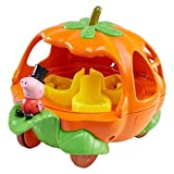 Peppa Pig Once Upon A Time: George and The Pumpkin Carriage by Character