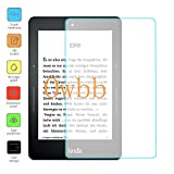Owbb Protection écran en Verre Trempé pour Kindle Voyage, 15,2 cm (6 pouce) Tablet Films de protection Transparents Ultra Clear