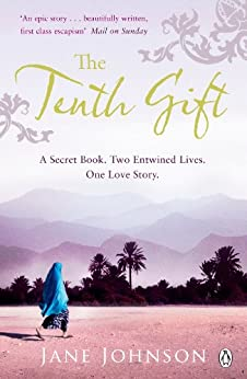 The Tenth Gift by [Johnson, Jane]