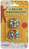 Sans marque - Filet De 2 Balles Rebondissantes