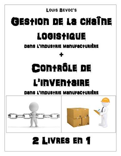 Gestion de la chaîne logistique + Contrôle de l&...