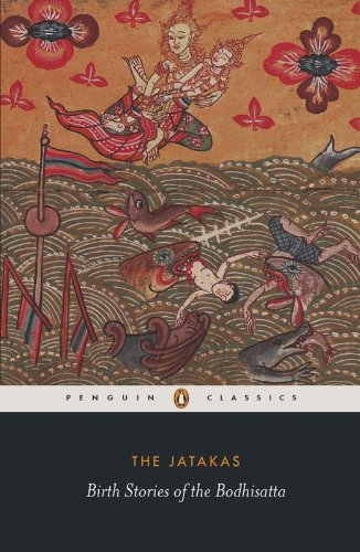 THE JATAKAS: Birth Stories of Bodhisatta (Penguin Classics) (English Edition)