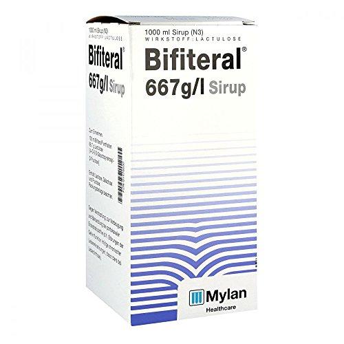 Bifiteral 667g/l 1000 ml