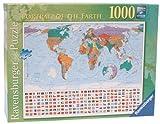 Ravensburger Portrait Of The Earth Puzzle (1000 Pieces)