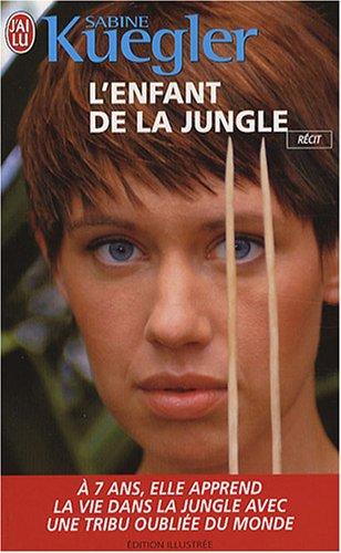 L'enfant de la jungle
