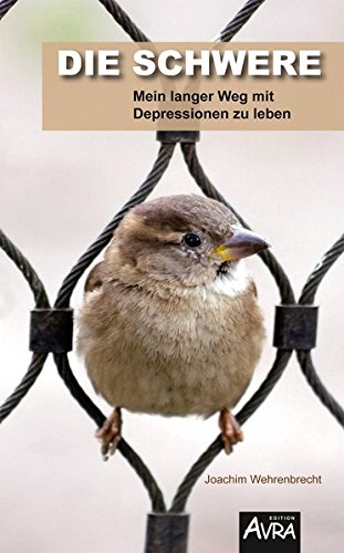 Die Schwere: Mein langer Weg mit Depressionen zu leben