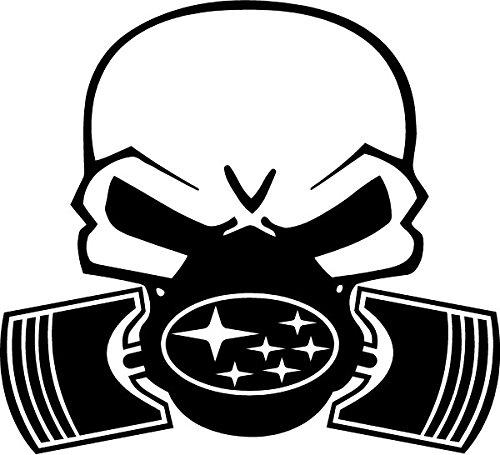 subaru-logo-totenkopf-mit-maske-20-cm-aufkleber-sticker-auto-tunig-decal-estrellina-montage-rakelres