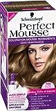 Schwarzkopf - Perfect Mousse - Coloration Permanente - Blond...