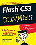 [(Flash CS3 For Dummies)] [By (author) Ellen Finkelstein ] published on (May, 2007)