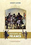 L'histoire de France de Lavisse