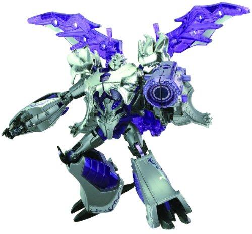 Transformers: Prime - AM-15 Megatron Darkness - Transformer Prime Megatron-spielzeug