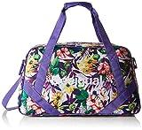 Desigual BOLS_L Bag G, Borse a Tracolla Donna, Viola (3168 Purple Opulence), 13x34x45 cm (B x H x T)