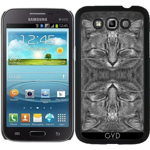 Custodia Samsung Galaxy Win GT-I8552 - Zenzero In Scala Di