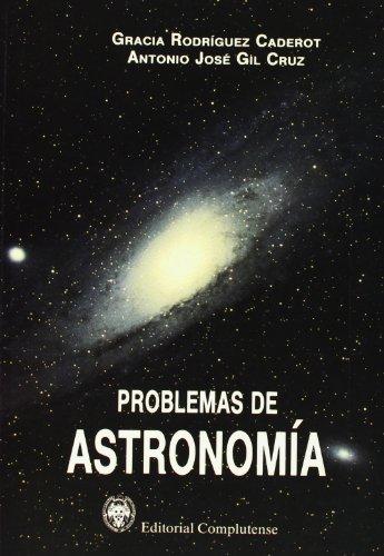 Problemas de astronomia / Astronomy Problems (General)