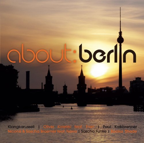 About Berlin by About Berlin (2012-09-11)