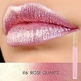 Best Labios de belleza brillos de labios - Zantec brillo de labios Las mujeres a prueba Review