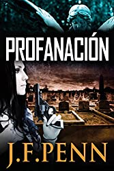 Profanación (Spanish Edition)