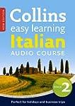 Easy Learning Italian Audio Course -...