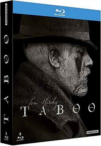 Taboo [Francia] [Blu-ray]