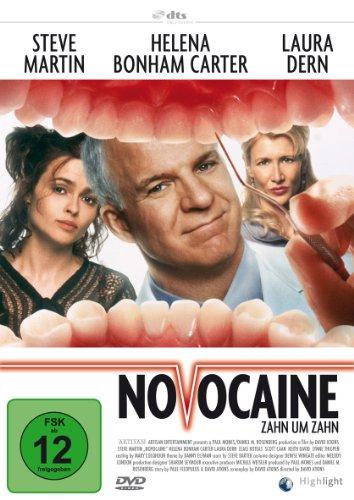 Bild von Novocaine - Zahn um Zahn