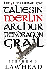 Merlin (The Pendragon Cycle Book 2)