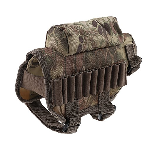 zhang-hongjun,Tragbare Bullet Shell Tasche Jagd Schießen Outdoor Bag(color:ACU-CAMOUFLAGE)