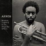 Beats,Rhymes & Mr.Scardanelli (LTD. Black Vinyl) [Vinyl LP] - Afrob