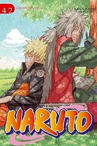 Naruto nº 42/72 par Masashi Kishimoto