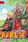 Naruto nº 42/72