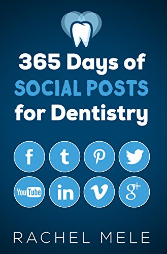 365 Days of Social Posts for Dentistry
