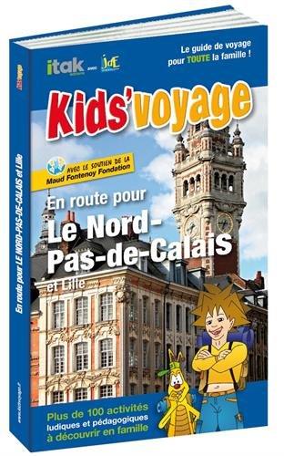 En route pour le Nord-Pas-de-Calais et L...