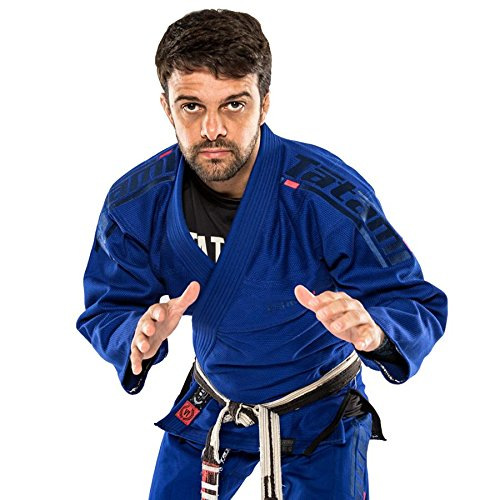 Its here the Tatami Fightwear Estilo 6.0. The Estilo is Tatami's longest running BJJ Kimono, spanning over 6 years of constant development and improvement. The Estilo 6.0 is the crowning jewel in the Tatami collection, and is what we believe one of t...