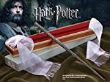 Noble Collection - Vara de Harry Potter Sirius Negro Deluxe