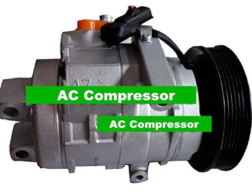 Gowe AC Compressore per auto DODGE CHARGER 2.7L per auto Chrysler 3002.7L per auto DODGE MAGNUM 2.7L 20062007200820092010