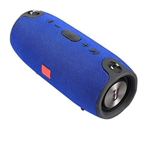 Bluetooth Lautsprecher Tragbare Wireless Bluetooth Speaker Mini Musikbox Mobiler Bluetooth Lautsprecher, Outdoor Wasserdicht Bluetooth Lautsprecher für Outdoor Sport Reisen