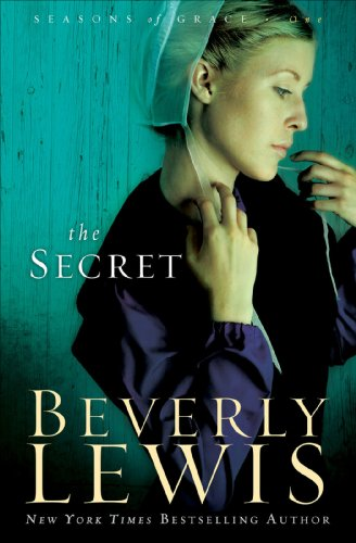 The Secret (Seasons of Grace Book #1) (English Edition)