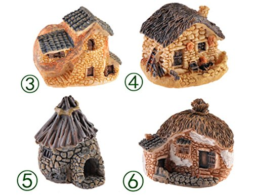 nalmatoionme-4pcs-resina-miniatura-villa-erba-ornamento-casa-delle-bambole-fata-giardino-piante-deco