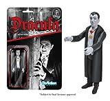 Universal Monsters Reaction Action Figura Wave 1 Dracula 10 cm Funko